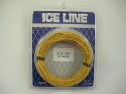 Ice Line Coil