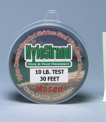 """NYLOSTRAND"" Leader Wire"