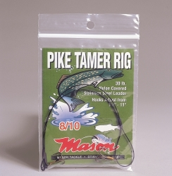 """PIKE TAMER"" Rig"