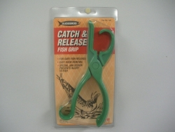 Catch & Release Fish Grip